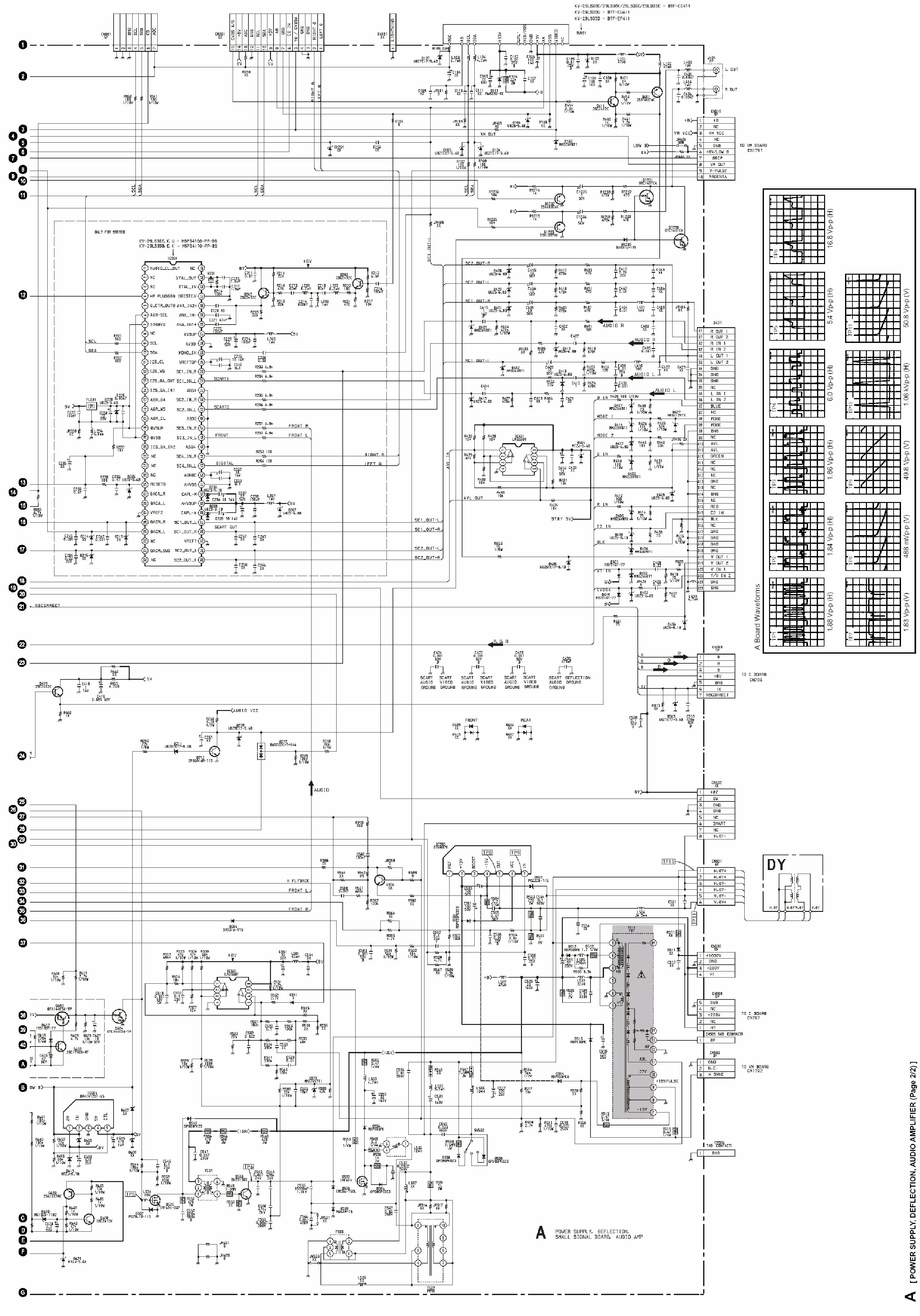 Sony fe 2 схема фото 639