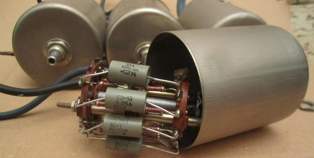 Аттенюаторы измериловки  3.JPG