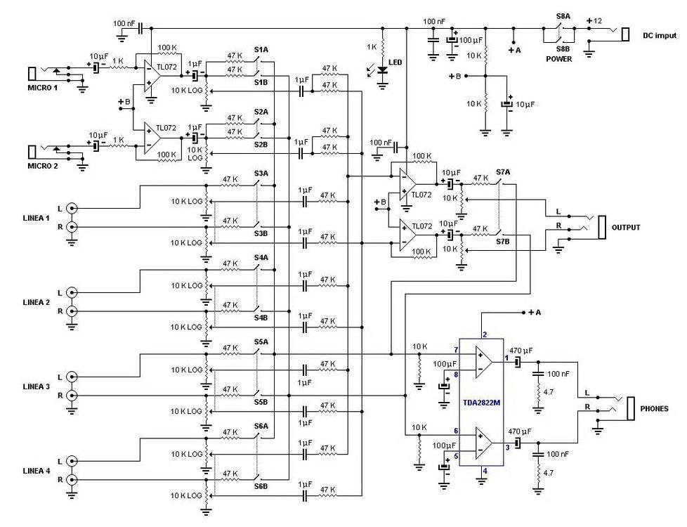 Схема 6 канального микшера.jpg