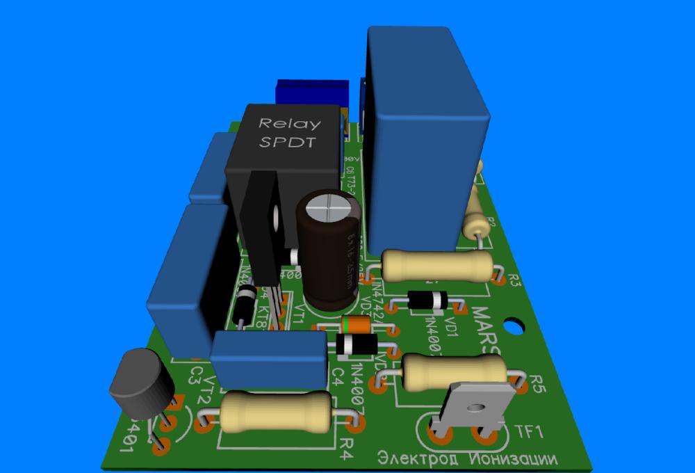 3D 2 Контроль наличия пламени на реле 5 ног.png