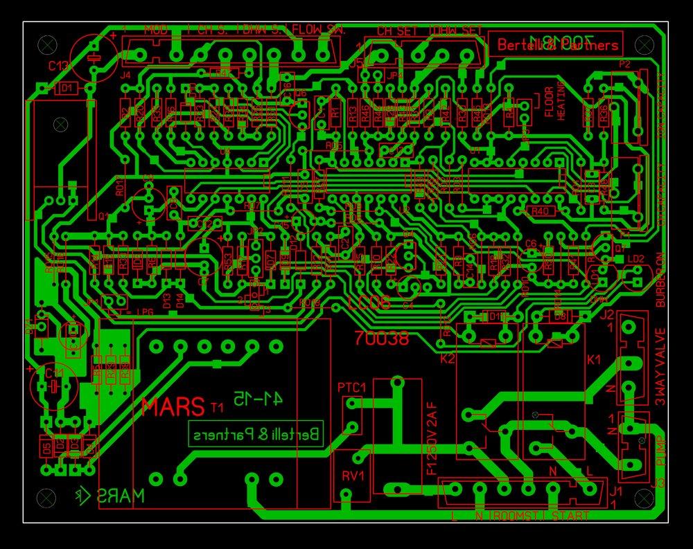 Автоматика управления LC06.10 Bertelli & Partners плата.JPG