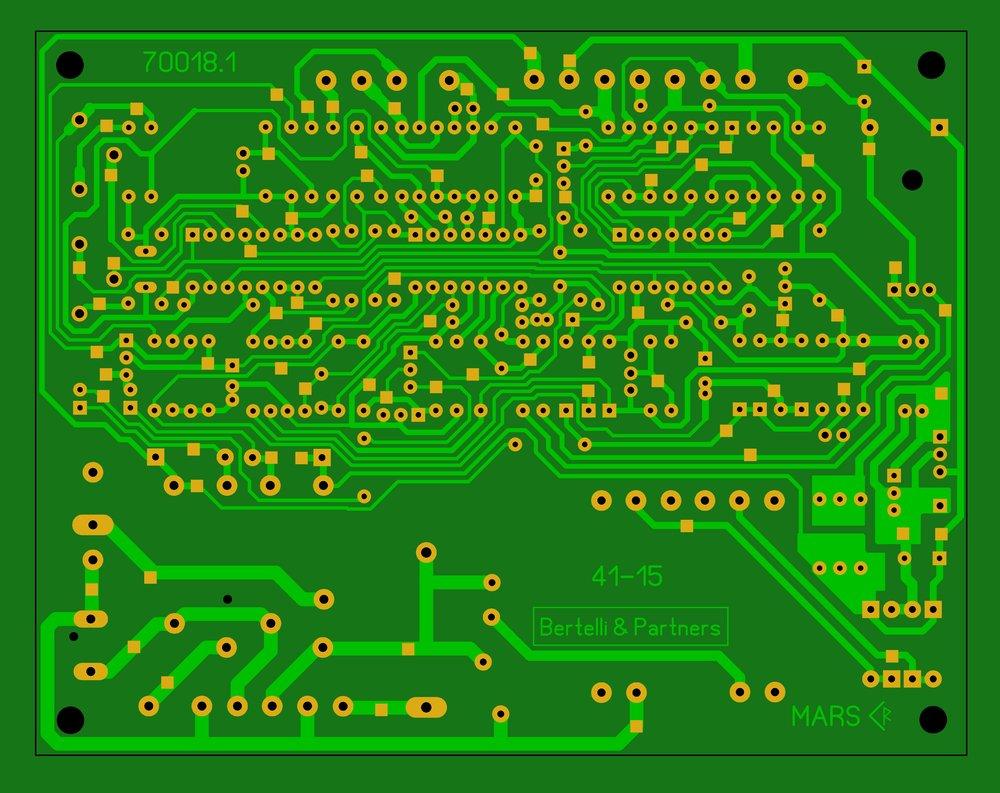 Автоматика управления LC06.10 Bertelli & Partners плата низ.JPG
