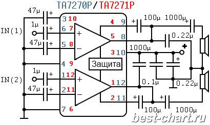 principialnaya-sxema-usilitelya-v-stereo-rezhime-moshhnosti-na-mikrosxeme-toshiba-ta7270p-ta7271p.jpg