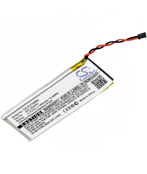 аккумулятор тепловизора battery-37v-185mah-lipo-sdl352054-for-thermal-camera-flir-one.jpg