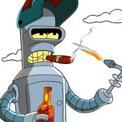 Bender-tv