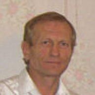 Nikolai  Ershov