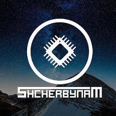 Shcherbyna M