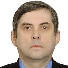 Виталий Гончар