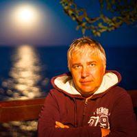 Олег Дьяков