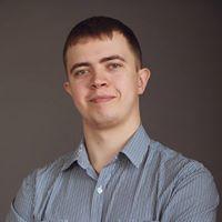 Daniil  Frolov