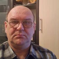 Владимир Астраханцев