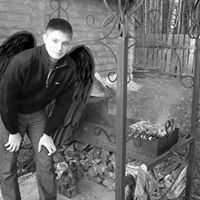 Alexey  Pavlov
