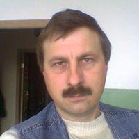 Серж Дячук