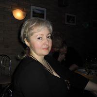 Galina  Pochatovskaya