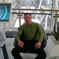 Данияр Закенаев