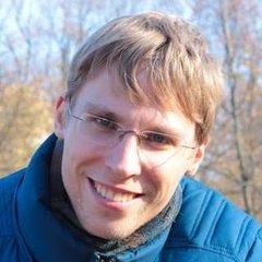 Igor  Chamin