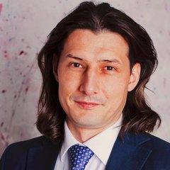 Ilgam Talipov