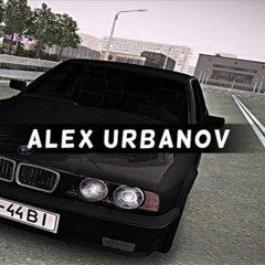 Alex Urbanov