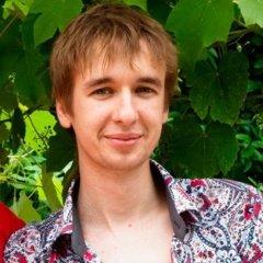Dmitriy Sitnikov
