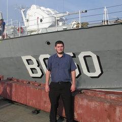 Антон Плюшкин