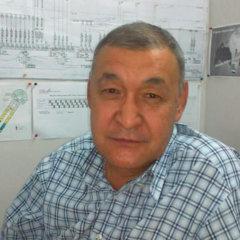Бахытжан Усипбеков