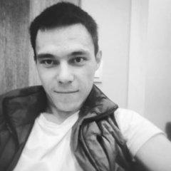 Ильфар Салахов