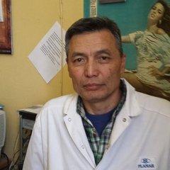 Ahmetanov Baurzhan