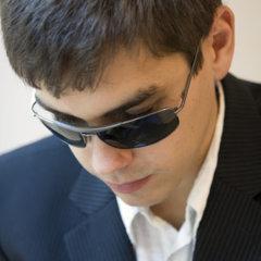 Дмитрий Чернавин