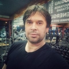 Константин Никитин