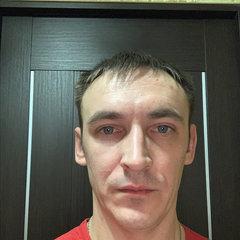 Серёга Рузавин