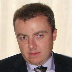 Борис Погорельский