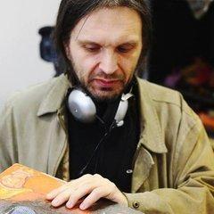 Dmitry Phlanger