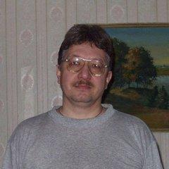 Сергей Кумандин