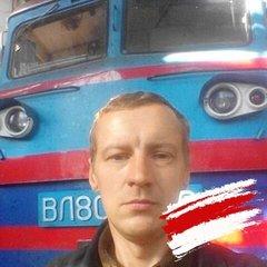 Михайло Сторожук