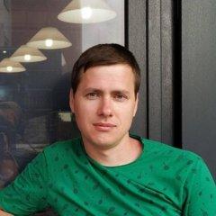 Sergei Sokov