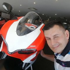 Alex Avtonov