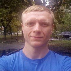 Виктор Шеремет
