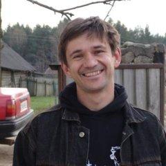 Борис Лапшин