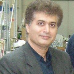 Bagher Mahdavi