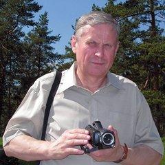 Nik Buchnev