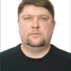 Сергей Заярный