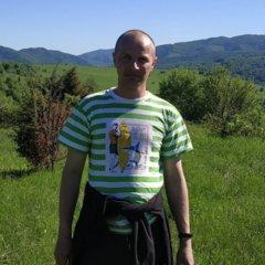 Дмитрий Новоселецкий