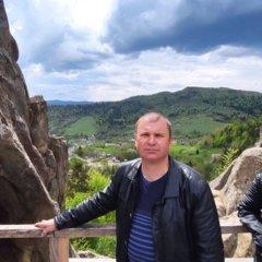Roman Shcherbiy