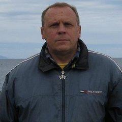 Сергей Пусев