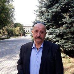 Сергей Остах