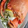 krab v salate