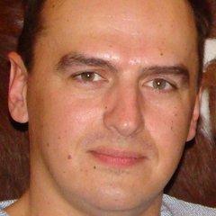 Dmitry Lukashov