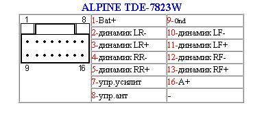 Elenberg mx 339 схема