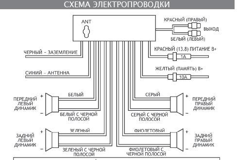 Elenberg mx-390 схема